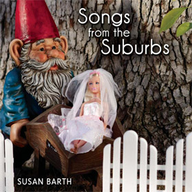 songs form the suburbs